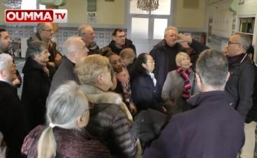 Les non-musulmans bien accueillis dans les mosquées (vidéo)