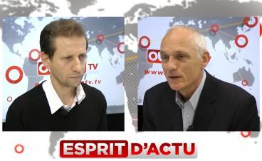 'La mortalité infantile augmente à Gaza' témoigne Christophe Oberlin