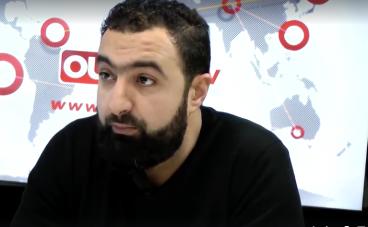 Assignation à résidence: le témoignage émouvant de H. Abdelmalek