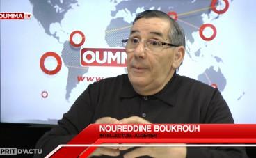 Algérie: vers un scénario syrien ?