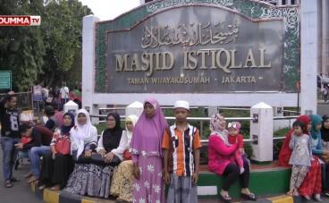 Indonésie, au pays des rêves (reportage OummaTV)