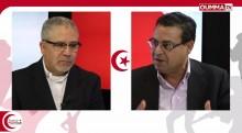 Entretien avec Zouhair Maghzaoui