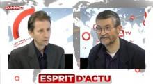 """D. Vidal: """"Le CRIF doit cesser cette incitation à l'antisémitisme"""""""