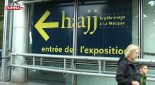 Reportage sur l'exposition du Hajj à l'IMA