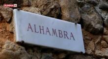 Reportage OummaTV sur l'Alhambra