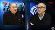 La politique arabe de la France morte et enterrée