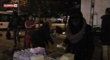 Les musulmans  de France se mobilisent pour les plus démunis