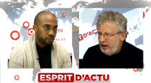 Charlie Hebdo: débat entre Denis Sieffert et Mohamed Bajrafil