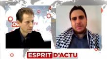 """Majed Bamya: """"Le jour de la victoire est inéluctable"""""""