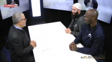 BarakaCity criminel ? L'interview des dirigeants sur OummaTV