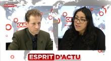 """S. Assbague : """" Le contrôle au faciès brise le rapport police/citoyen"""""""