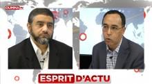 Débat entre deux musulmans sur la théorie darwinienne de l'évolution