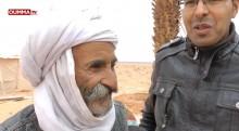 Reportage OummaTV au coeur du désert algérien