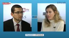 Finance Participative, financer et épargner autrement