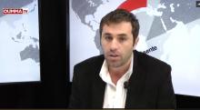 """Abdou Semmar: """"Il faut changer de République  et les mentalités en Algérie"""""""