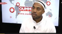 """M. Bajrafil: """"Nous pouvons être pleinement musulmans  et pleinement français"""""""