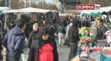 Attentats  à Paris: les musulmans de France choqués et inquiets