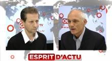 """""""La mortalité infantile augmente à Gaza"""" témoigne Christophe Oberlin"""
