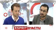 L'islam de France: nouveaux acteurs, nouveaux enjeux