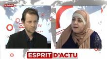 Une musulmane répond à la ministre Laurence Rossignol et à Plantu