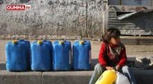 Comment Israël pille l'eau des Palestiniens (vidéo)