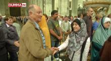 Musulmans et Chrétiens prient ensemble pour la paix et l'unité