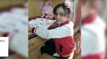 Bana, une syrienne de 7 ans, raconte l'horreur de la guerre sur Twitter