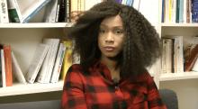"""Assa Traoré: """"Les mensonges se sont multipliés sur la mort de mon frère"""""""