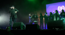 Human Appeal France: succès pour la grande tournée Sound of Lights 2016
