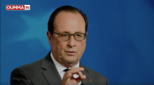 Hollande et l'islam