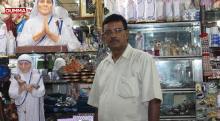 Un musulman perpétue le souvenir de Mère Teresa en créant une boutique