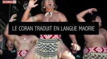Le Coran traduit en langue maorie