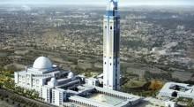 Alger: la 3ème  plus grande mosquée du monde livrée fin 2017