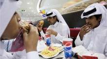 L'obésité et le diabète font des ravages dans le monde arabe