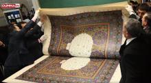 Le plus Coran du monde
