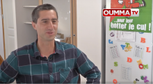 Interview de François Ruffin pour Oumma