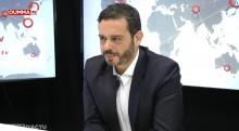 """Razzy Hammadi: """"J'ai rendu compte de mon action toutes les semaines"""""""