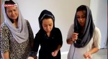 Ramadan au sein d'une famille d'origine vietnamienne