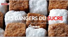 Les dangers du sucre