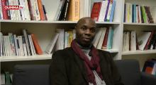 """Moussa: """"J'espère qu'à travers mon histoire, les gens retiendront qu'il y a un peuple qui vit un génocide"""""""