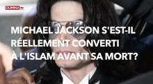 Conversion à l'islam de Michael Jackson: les dernières révélations de son frère Jermaine