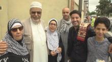 Aïd el-Fitr: reportage dans une mosquée de France