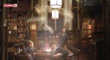 Un clip pédagogique façon Harry Potter sur les plus grandes découvertes islamiques