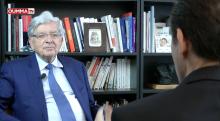 """Jean-Pierre Chevènement: """" Il faut revenir à l'étude des textes sacrés de l'islam"""""""