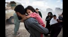 Censure: ces photos de Mossoul que les médias n'ont pas souhaité publier