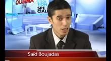 Le journal de Saïd Boujadas