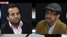 Khalid Mossayd: «Je transmets un message universel»